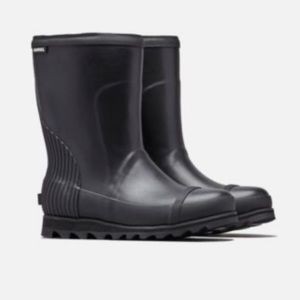 Sorel Joan  Rain Short Boots